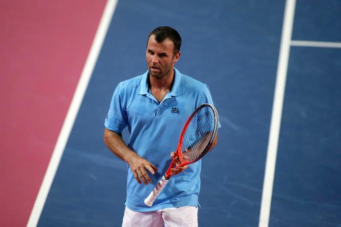 Tennis : McDo, arbitres, top joueurs? Ce Fran�ais qui balance !