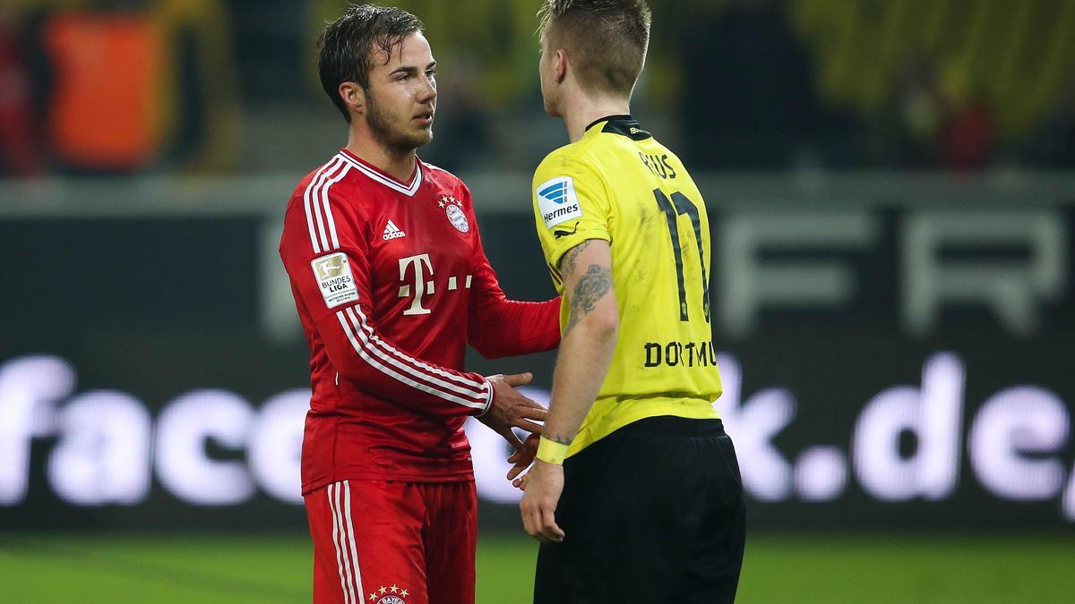 Mercato - Real Madrid/PSG : Un joueur du Bayern invite Marco Reus à le rejoindre à Munich !