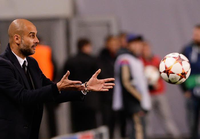 Mercato - Bayern Munich/Manchester United : Le plan de Manchester City pour Guardiola !