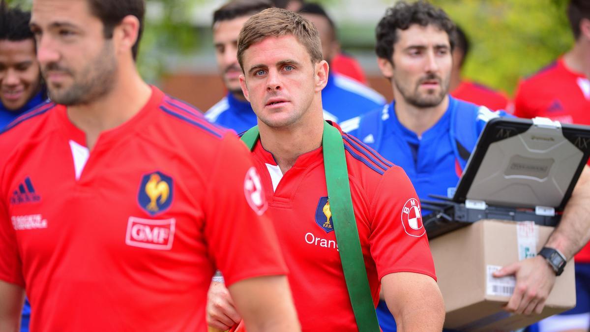 Rugby - XV de France : Kockott et Atonio, ces deux étrangers appelés chez les Bleus