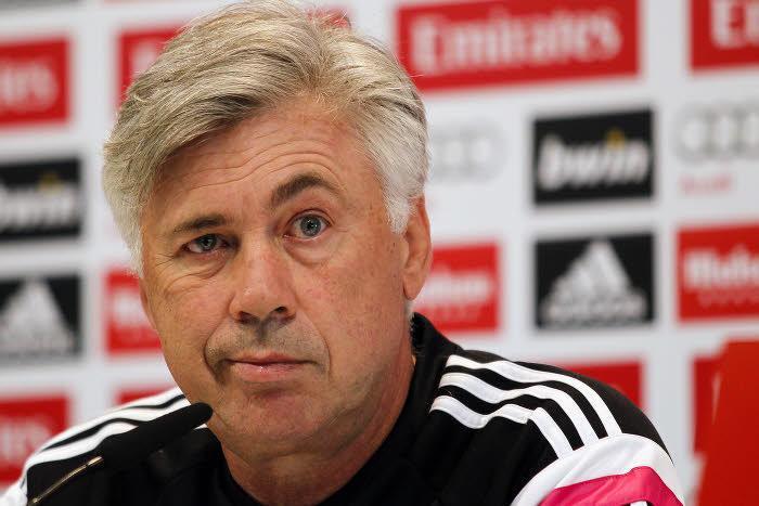 Mercato - Real Madrid/Chelsea : Ancelotti, cet échange qui pourrait contrarier Mourinho...