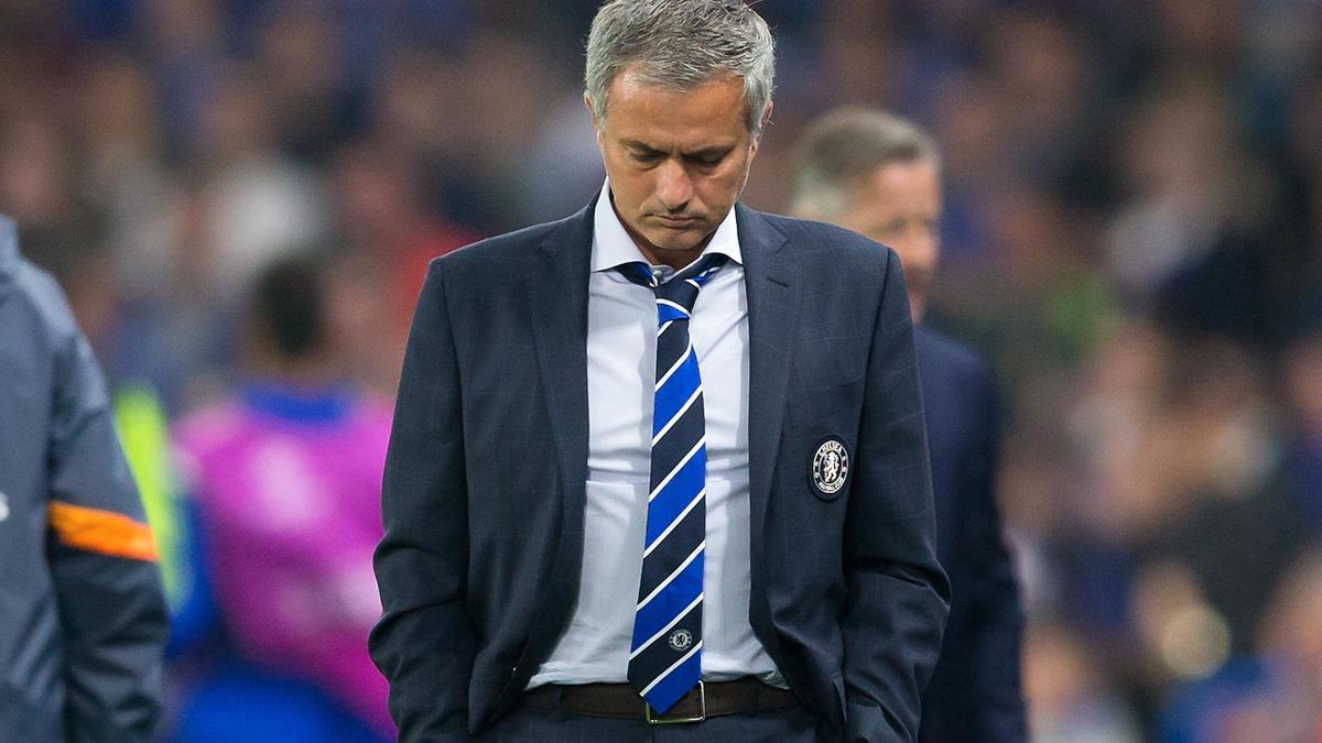 Mercato - Chelsea : Mourinho se prononce sur le mercato d'hiver !