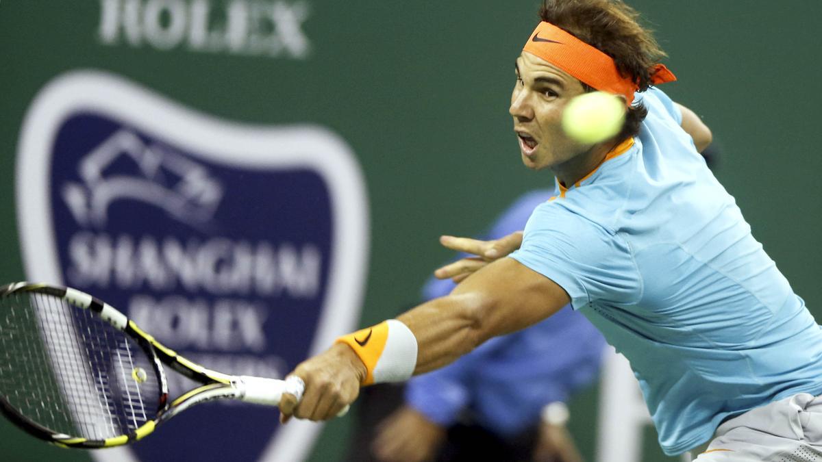 La vraie raison de la présence surprenante de Nadal à un tournoi mineur