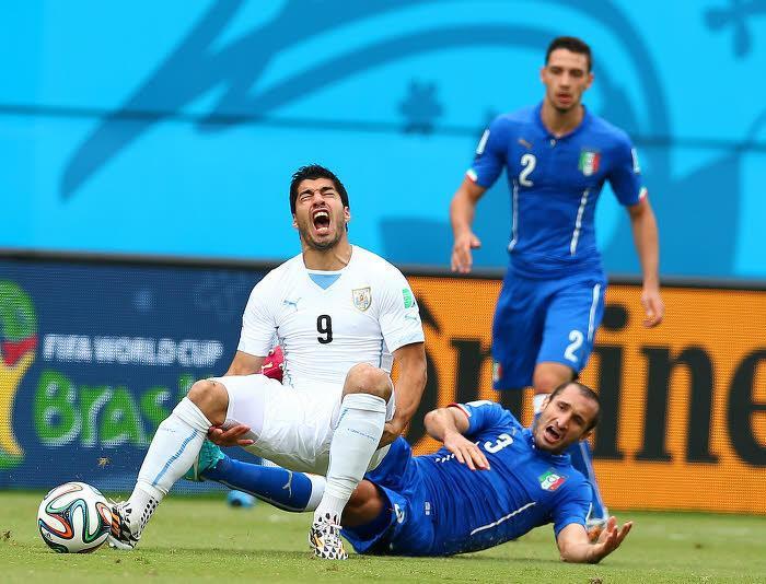 Mercato - Liverpool/Barcelone : Gerrard, Rodgers, «fils de p…», le jour où Suarez a pété un plomb !