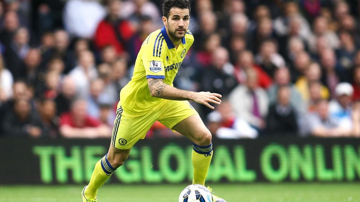 Mercato - Arsenal/Chelsea : Mourinho, Wenger, Özil… Les révélations de Fabregas