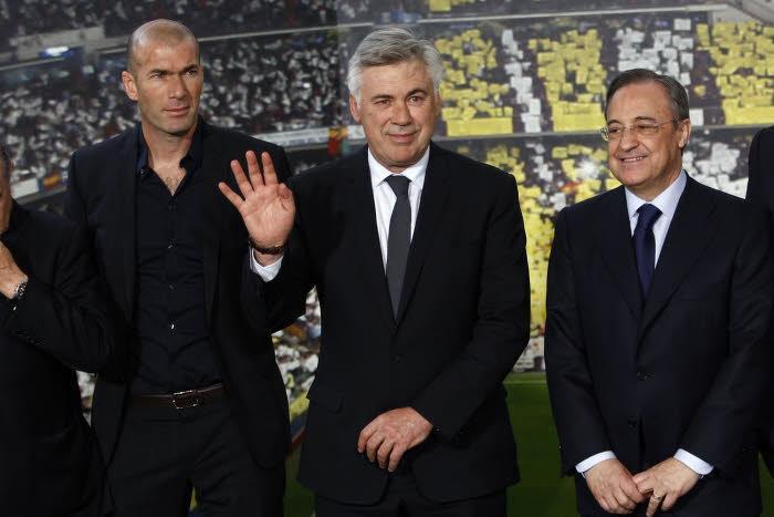 Pourquoi le Real Madrid attend un geste de la Fédération Française de Football...