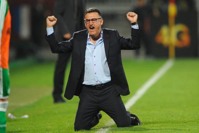 Mercato - ASSE : La grande réussite de Galtier cette saison !