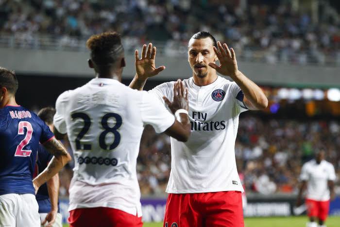 Mercato - PSG : Ibrahimovic, Bahebeck… Quand Pierre Ménès se lâche sur l'effectif parisien !