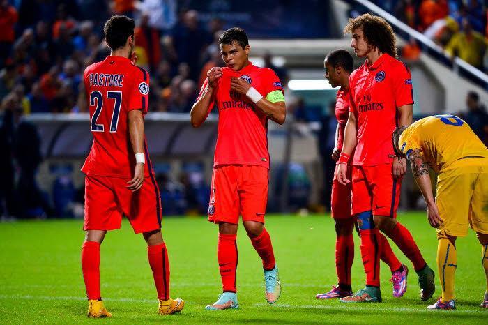 Mercato - PSG : Manchester City, Bayern Munich… Quatre clubs à l'affût pour Thiago Silva ?