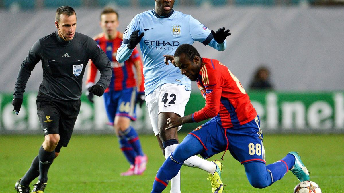 Mercato - Manchester City/PSG : Ce signe qui annoncerait le départ imminent de Yaya Touré...