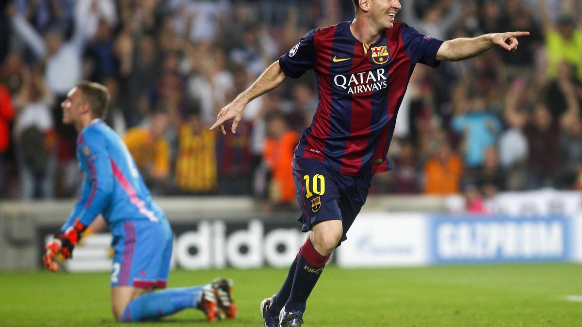 Mercato - Barcelone : Quand une «offre astronomique» arrivait pour Lionel Messi...