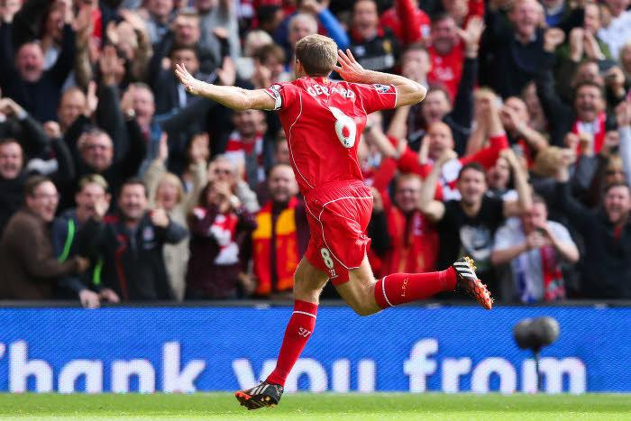 Mercato - Liverpool : Ce que Gerrard n'aurait pas dit sur son transfert avorté au Real Madrid !