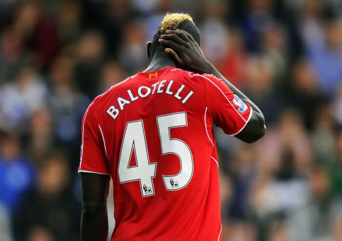 Mercato - Liverpool : Le départ de Balotelli déjà évoqué en Angleterre !