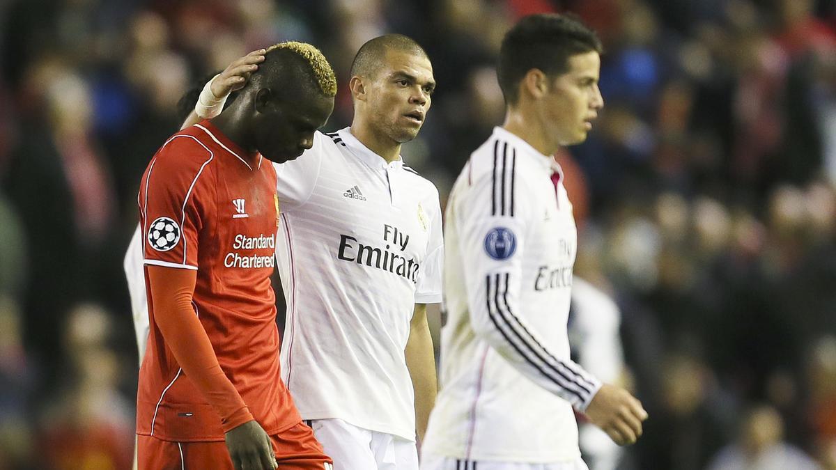 Mercato - Liverpool : Quand la presse anglaise réclame des comptes à Balotelli !