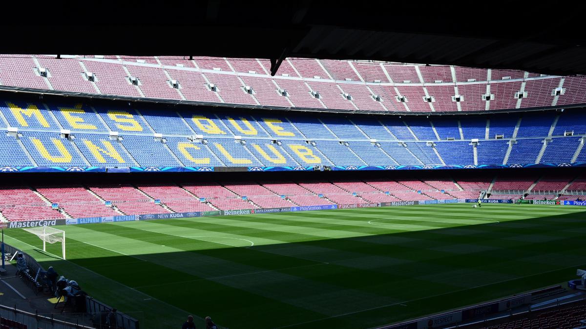 Rugby - Top 14 : La pelouse du FC Barcelone toujours d'actualité pour une finale !