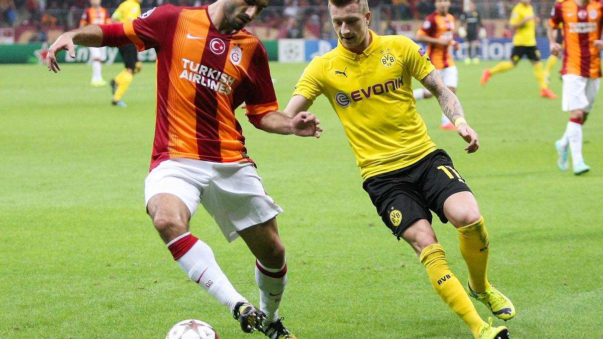 Mercato - Real Madrid/PSG/Bayern Munich : Le message inquiétant de Dortmund pour Reus !