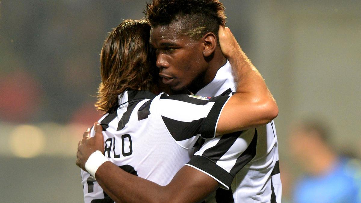 Mercato - Juventus/Real Madrid/PSG : Un proche de Raiola dément la prolongation de Pogba !