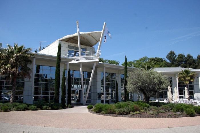 Centre d'entraînement Robert Louis-Dreyfus, OM