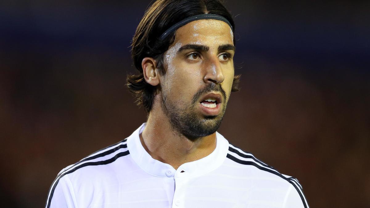 Mercato - Real Madrid : Ce retournement de situation qui joue en faveur d'Arsenal pour Khedira !