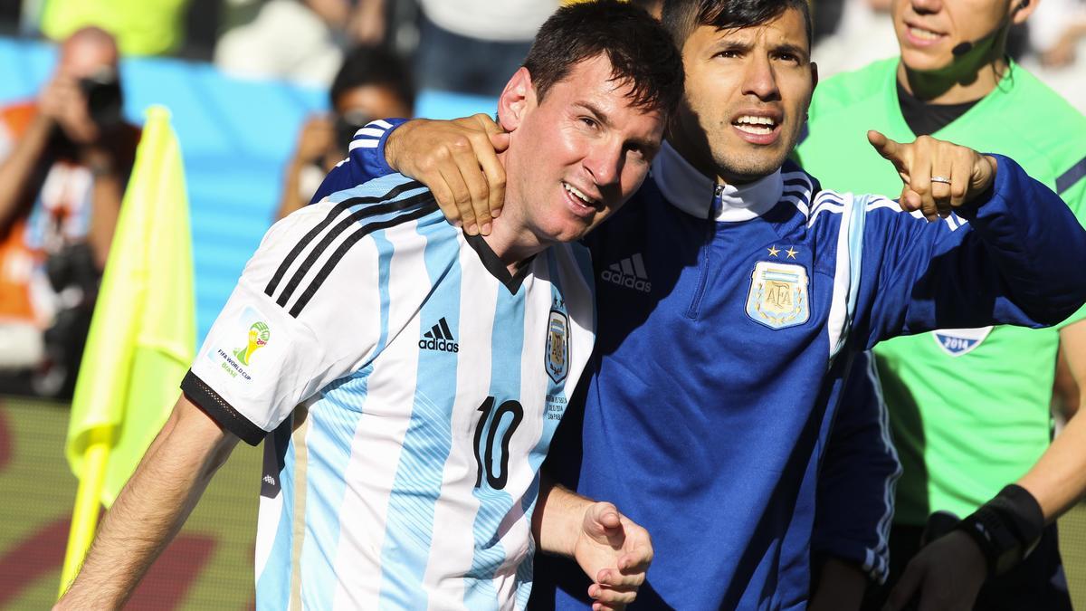 Mercato - Barcelone : Messi a-t-il demandé le transfert d'Agüero ? La réponse de Bartomeu !