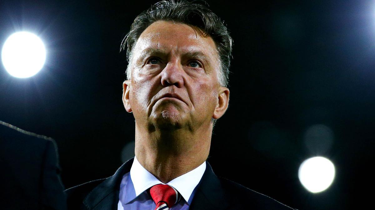 Mercato - Manchester United : Une ancienne cible de l'AS Monaco dans le viseur de Van Gaal ?