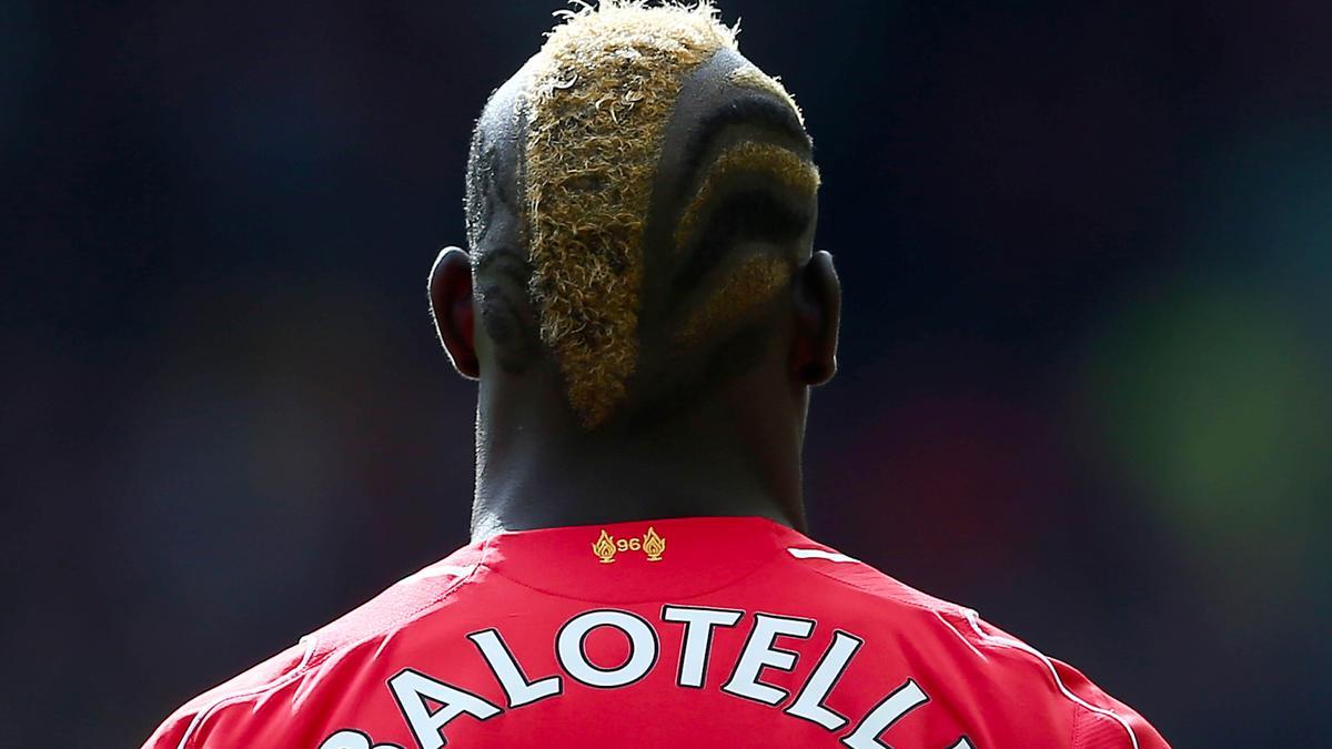 Liverpool : L