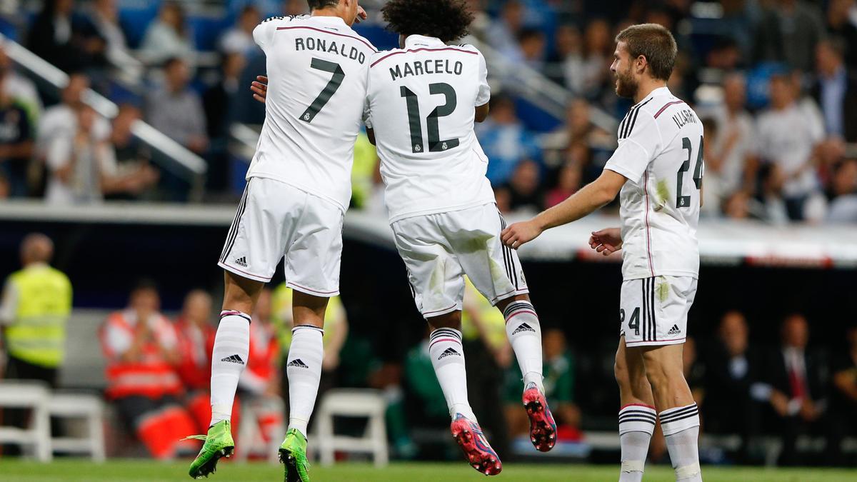 PSG : Ce cadre du Real Madrid qui plaît tant à Nasser Al-Khelaïfi...