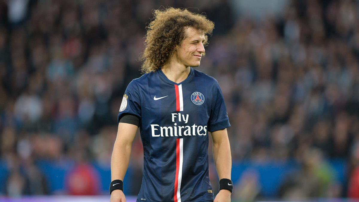 PSG : La précision inquiétante de David Luiz sur sa mystérieuse blessure…