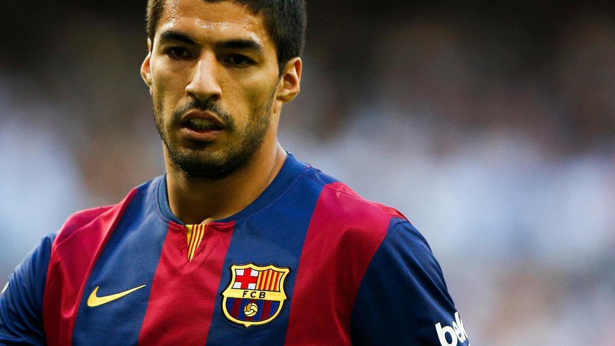 Mercato - Liverpool : Barcelone n'aurait pas été le premier choix de Luis Suarez !