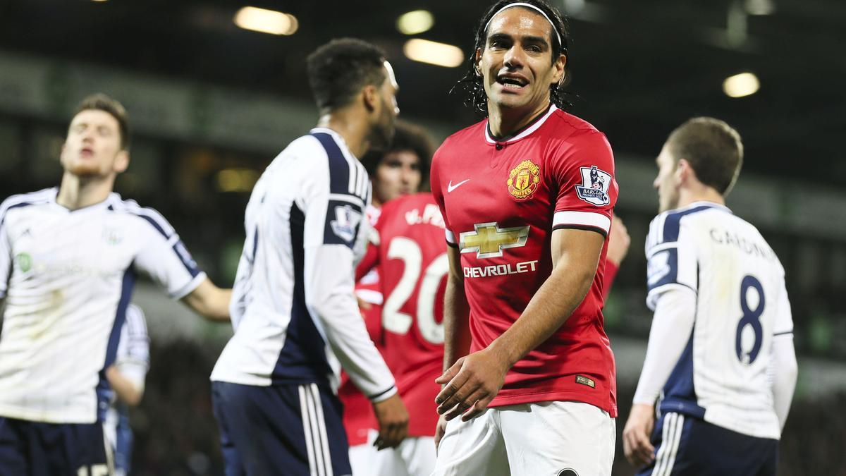 mercato manchester united real madrid falcao brise le silence sur sa situation