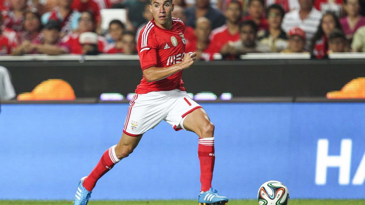 Mercato - PSG : Une piste à 35M€ pour oublier Lavezzi ?