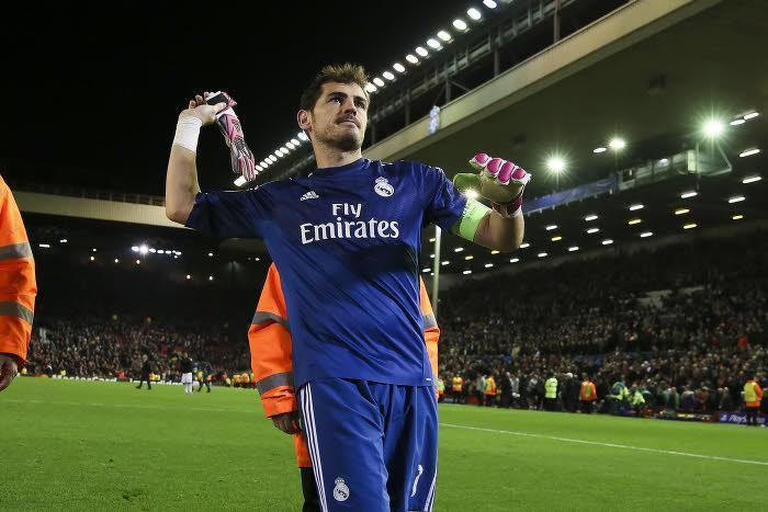 Real Madrid : Cette décision du Real qui aurait mis Iker Casillas en colère...