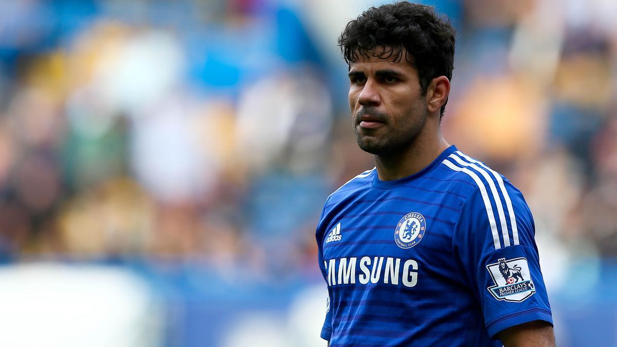 Mercato - Chelsea : Diego Costa révèle pourquoi il a rejoint Mourinho cet été !