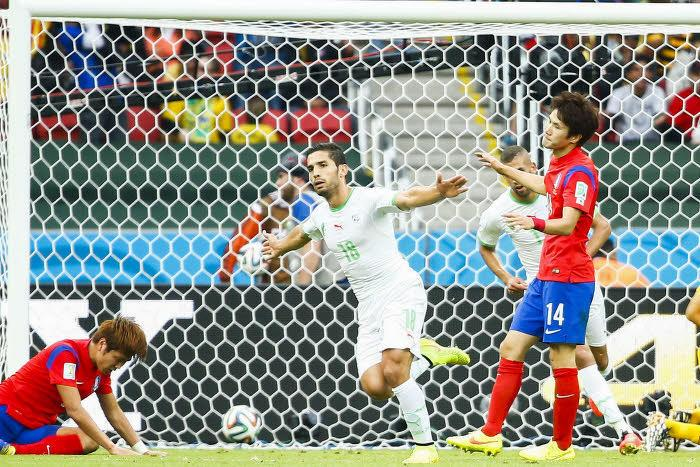 Mercato- OM/LOSC : Une révélation algérienne du Mondial évoque la piste OM !