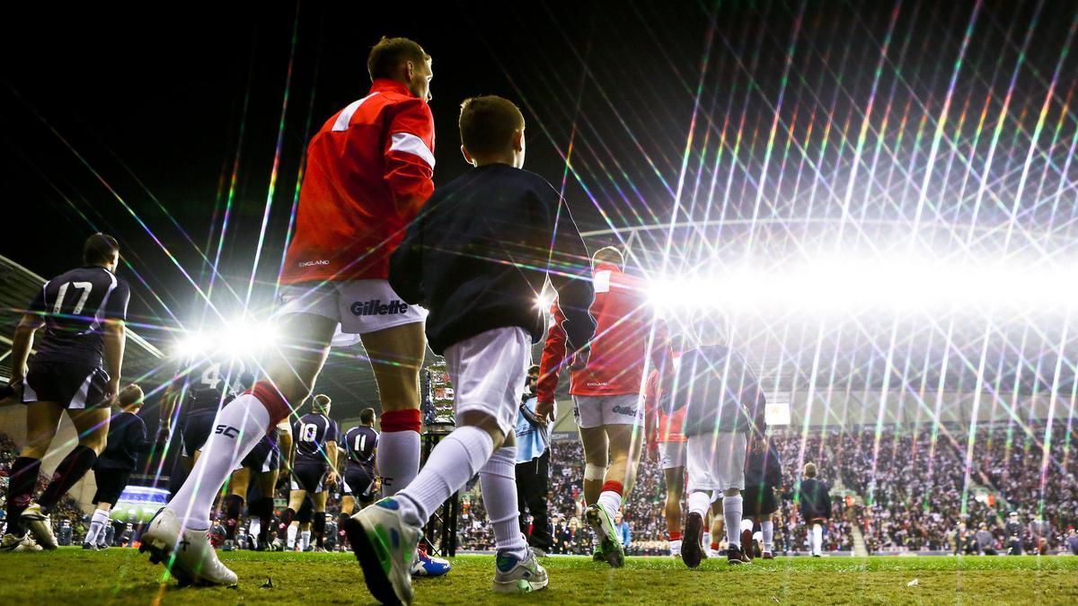 Rugby : Pourquoi la Coupe du monde déchaîne déjà les passions...