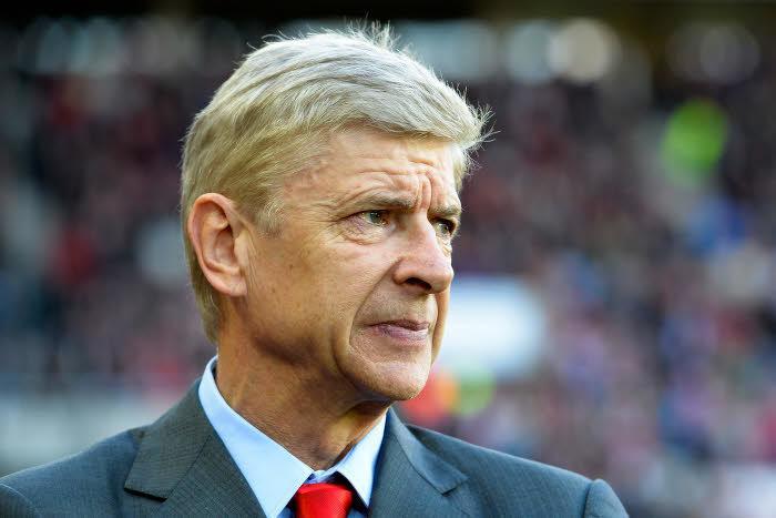 Mercato - Arsenal : Wenger à l'assaut d'une ancienne priorité de l'ASSE ?