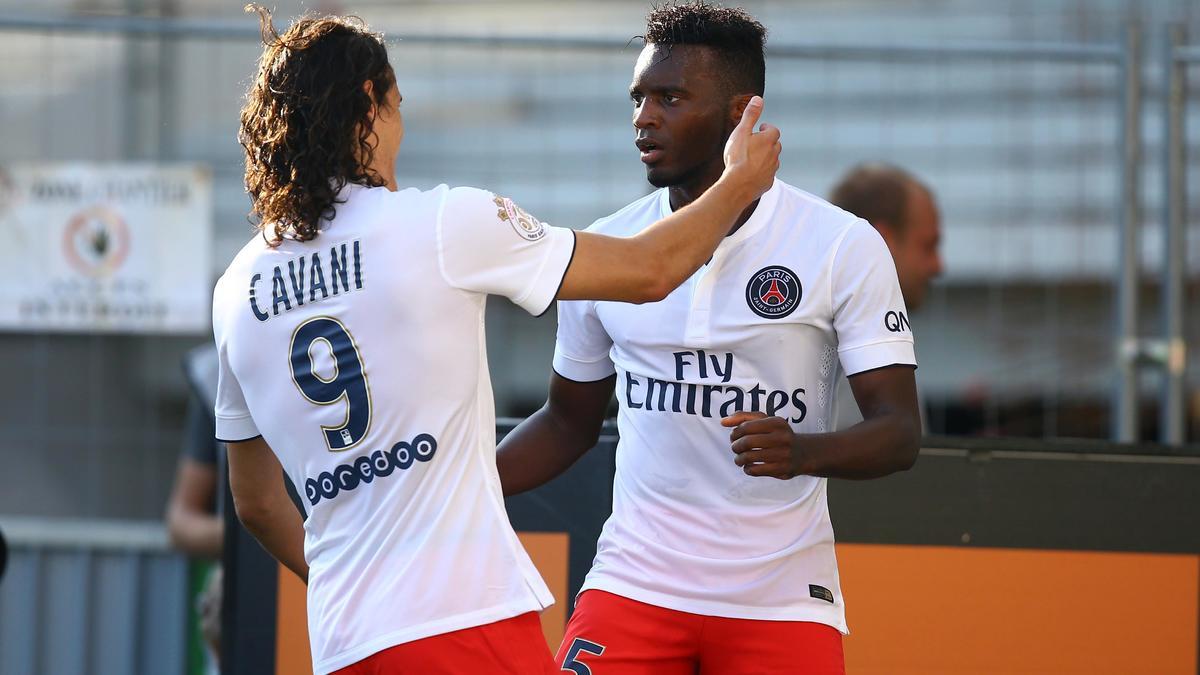 Mercato - PSG : Ce concurrent d'Ibrahimovic et Cavani qui ne se voyait plus à Paris !