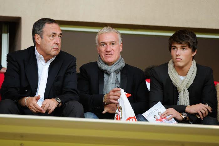 Mercato - OM : Un retour au club, Labrune, Bielsa... Bernès se livre !