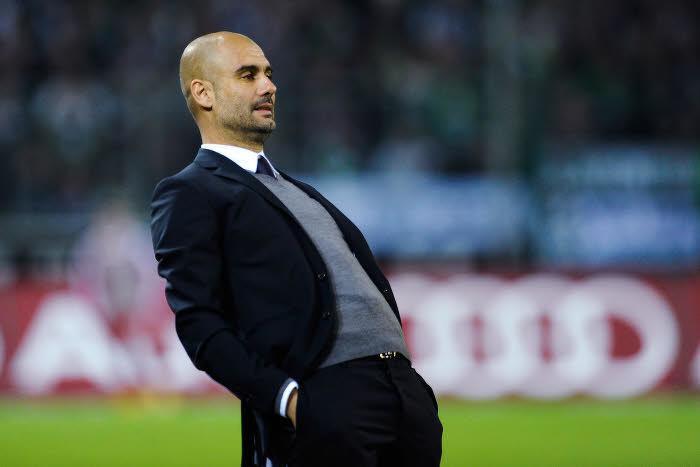 Mercato - Bayern Munich : Un club anglais se renseigne sur Pep Guardiola !