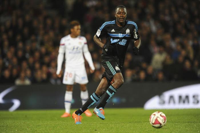 Mercato - OM : Plutôt Imbula que Nkoulou pour Manchester United ?