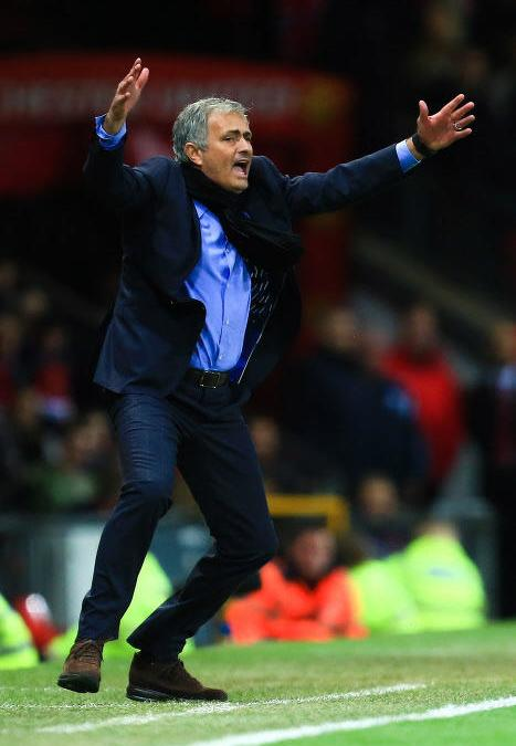 Chelsea : L'assaut de Mourinho pour un joueur de Barcelone se préciserait !