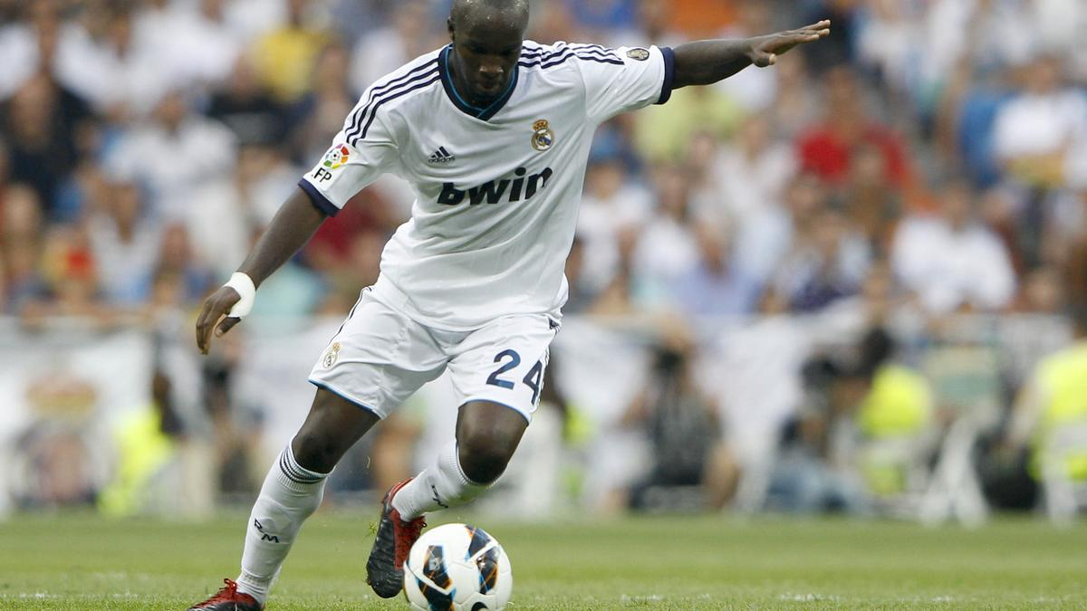 Mercato - OM : «Même un Diarra moyen, ça sera un très, très bon joueur  de Ligue 1»