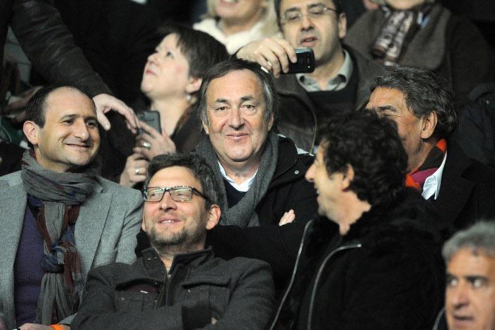 Mercato : OM, ASSE, PSG… Ces clubs où Bernès peut atterrir !