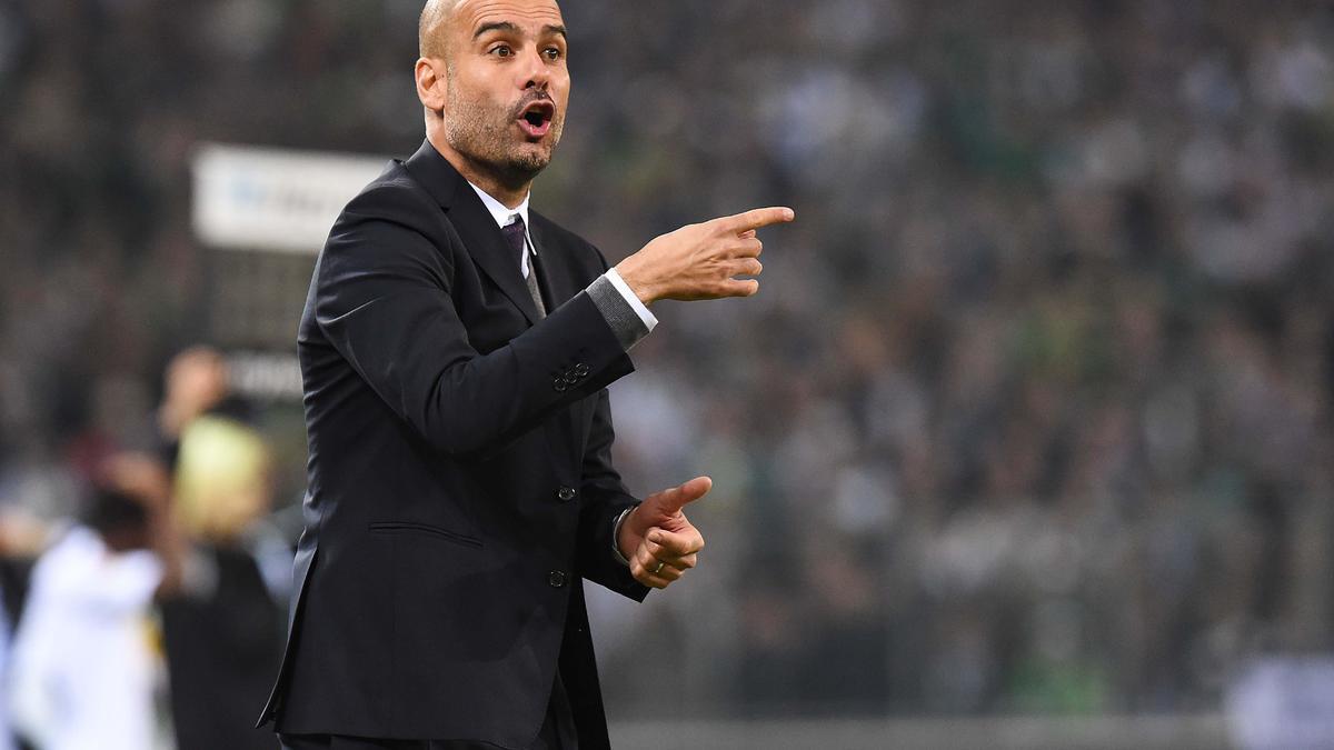 Mercato - Bayern Munich : Ce qui rapprocherait un peu plus Guardiola de Manchester City...