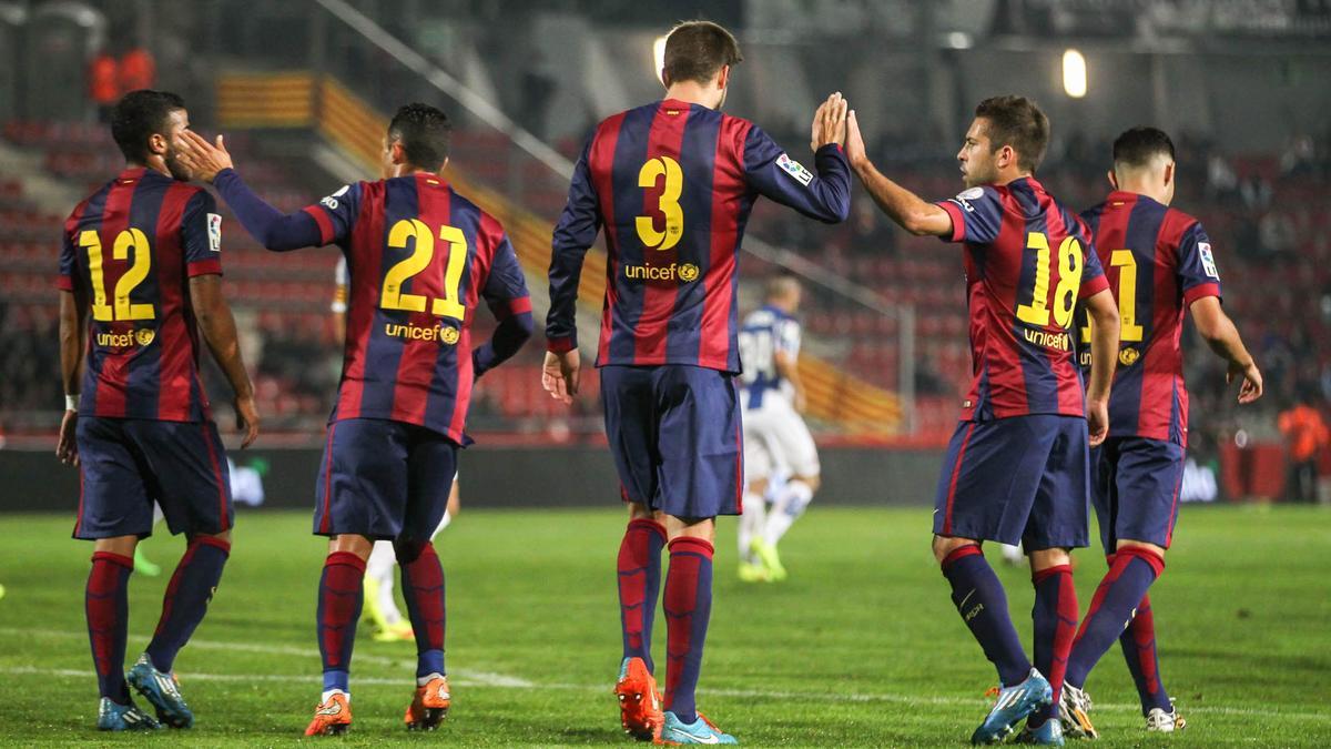 Mercato - Chelsea/Manchester United : Manchester City à fond sur un défenseur du Barça ?