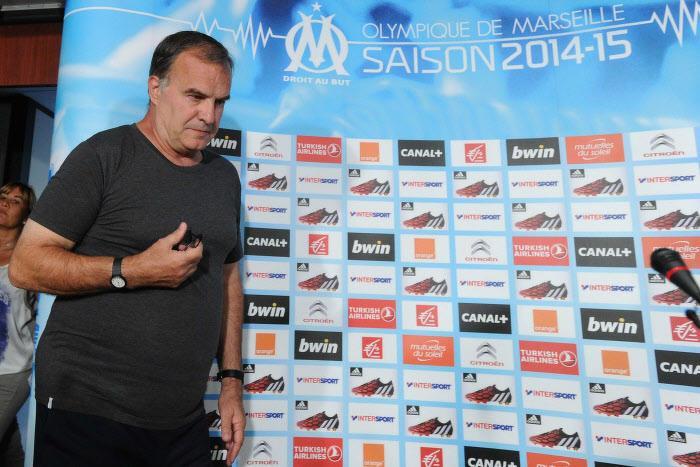 OM : Dja Djédjé et Gignac sanctionnés ? Bielsa réagit au clash entre ses deux joueurs !