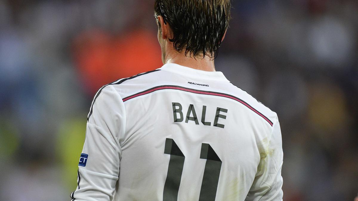 Mercato - Real Madrid : Si Gareth Bale n'avait pas rejoint le Real Madrid…