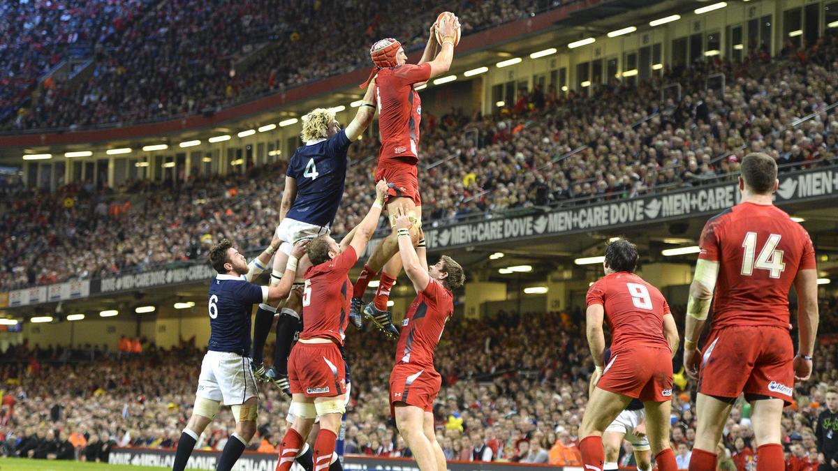 Rugby : Vers une révolution pour le Tournoi des VI Nations ?