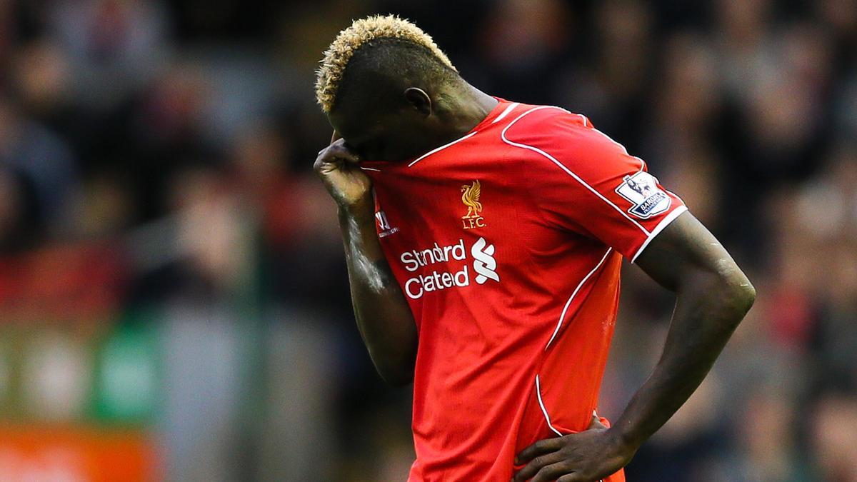 Liverpool : Mario Balotelli au cœur d