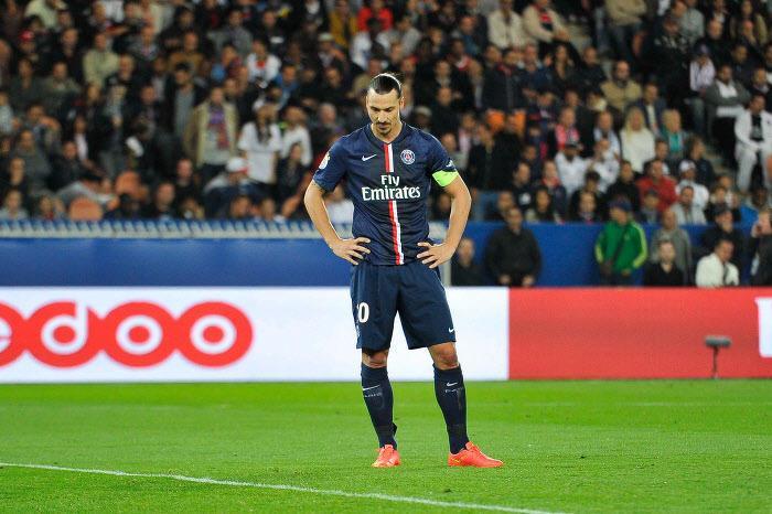 Classico PSG/OM : Zlatan Ibrahimovic va trancher !
